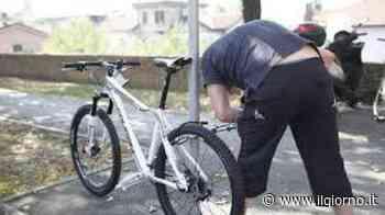 Furti di biciclette, a Milano ne sparisce una ogni tre giorni - IL GIORNO