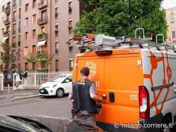 Milano, un altro blackout in zona Giambellino-Lorenteggio. «Ora basta, chi ci ripaga dei danni?» - Corriere della Sera