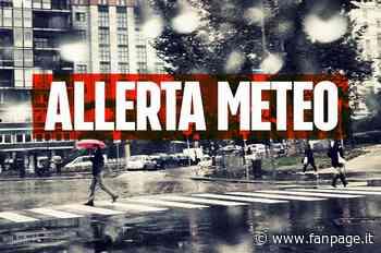 Allerta meteo arancione per temporali forti a Milano: ma da domani tornano sole e caldo - Fanpage.it