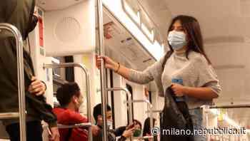 Milano, impediscono al metrò di ripartire: denunciati quattro ragazzi - La Repubblica