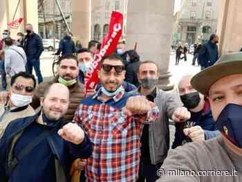 Milano, la lunga battaglia nei depositi della logistica: picchetti e rabbia, cento blocchi in quattro mesi - Corriere Milano