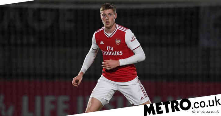 Cardiff City snap up Arsenal defender Mark McGuinness as two more youngsters leave the Emirates