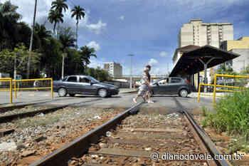 Prefeitura de Barra Mansa interdita duas passagens de nível para... - Diario do Vale