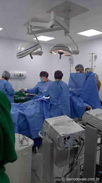 Santa Casa de Barra Mansa viabiliza captação de órgãos em Resende - Diario do Vale