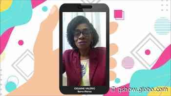 Veja fotos de moradora de Barra Mansa em 'Um Olhar Sobre a Região' - gshow