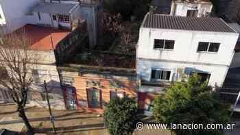 Lanata. Jorge Ferraresi, que impulsó la expropiación de baldíos en Avellaneda, tiene un terreno en desuso - LA NACION