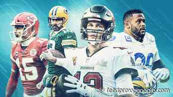 2021 NFL Season Preview Guide: All of PFF's offseason preview content in one place