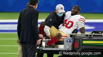 Dr. Nirav Pandya Diagnoses the Root of the 49ers' Injury Problem