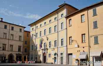 """Dopo 5 anni di lavori """"torna"""" il Palazzo comunale di Umbertide. Inaugurazione a luglio - TuttOggi"""