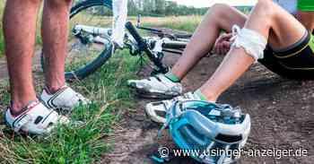 Neu-Anspach: Radfahrer schwer verletzt - Usinger Anzeiger