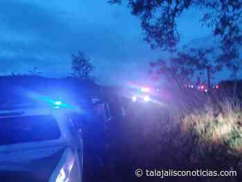 Se registra enfrentamiento entre policías municipales y civiles armados en El Arenal, Jalisco. - Tala Jalisco Noticias