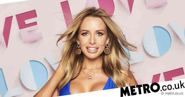 Love Island 2021: Who is Faye Winter? Age, job and Instagram