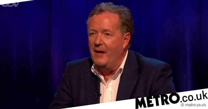 Piers Morgan reveals dream interview guest of last century after fans praise Joan Collins special