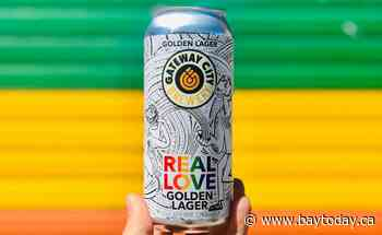 Real Love beer returns - North Bay News - BayToday.ca