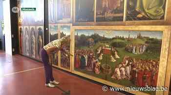 Nieuw onderzoek in Vaticaan over Jan Van Eyck is goed nieuws voor Maaseik