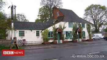 Hampshire pub bans children after complaints, landlady says