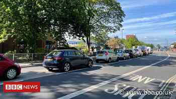 Southampton bus lane to be removed over five nights