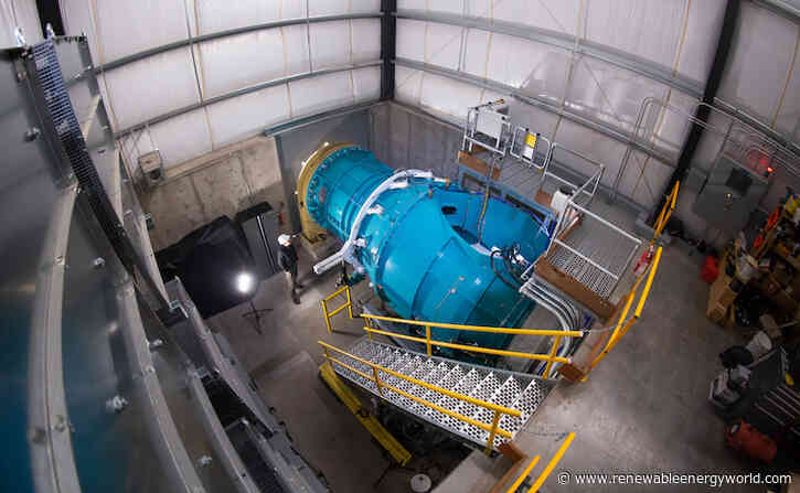 Correcting 5 myths about hydropower