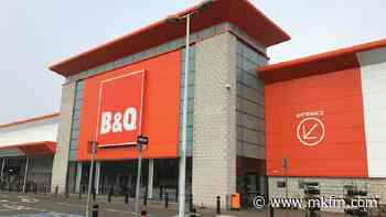 B&Q in Milton Keynes forced to close due to an 'incident' this morning - MKFM