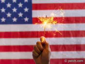 4th Of July Fireworks 2021 Near Alpharetta, Milton - Alpharetta, GA Patch