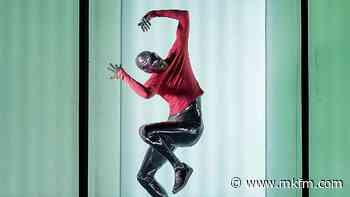 IF: Milton Keynes International Festival brings two weekend of dancing events - MKFM