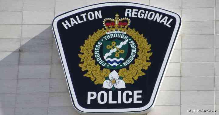 3 dead, 1 injured after overnight crash in Milton: Halton Regional Police - Global News