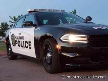 Three people killed in Milton, On. crash - Montreal Gazette