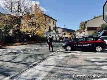 A spacciare nelle vie della movida di Cecina: arrestato dai carabinieri - gonews