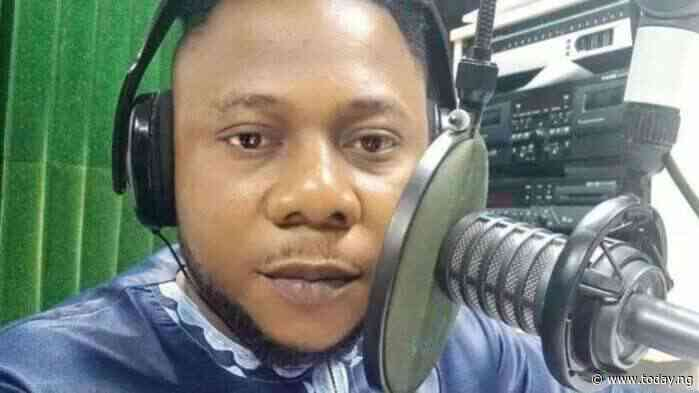 MRA condemns killing of Ibadan radio presenter