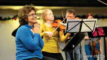 Jeanne Lamon, violinist and former Tafelmusik director, dead at 71