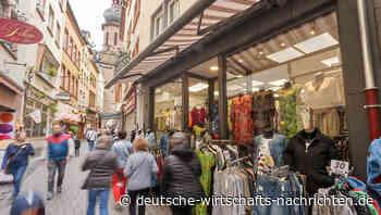 Bundesbank: Deutsche Wirtschaft wächst im zweiten Quartal kräftig