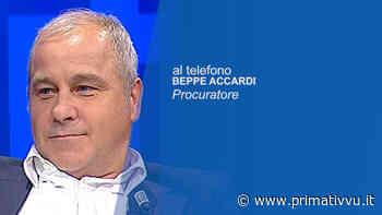 """CALCIOMERCATO, ACCARDI: """"AVELLINO ATTIRA. MI ASPETTO GRANDI MANOVRE DALLE BIG"""" - - Prima Tivvù"""
