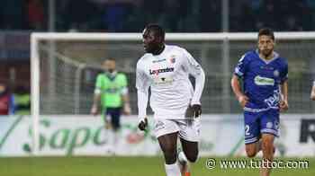NOTIZIA TC - L'ex Avellino Layousse Diallo verso Malta - Tutto Lega Pro