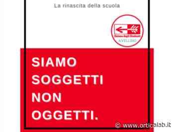 «Siamo soggetti non oggetti»: l'UdS Avellino presenta il suo Manifesto alla città - Orticalab