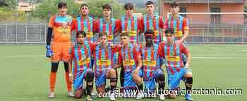 GIOVANILI CATANIA: Under 17, netta ma ininfluente sconfitta ad Avellino - Tutto Calcio Catania
