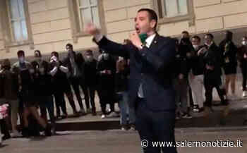 """Sindaco di Avellino Festa punzecchia Salerno: """"In serie A pro-tempore"""" - Salernonotizie.it"""