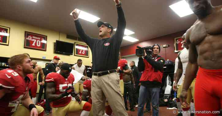 49ers throwback: What if the Niners won Super Bowl XLVII?
