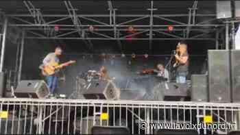 Fourmies : même en avance, une fête de la Musique malgré tout - La Voix du Nord