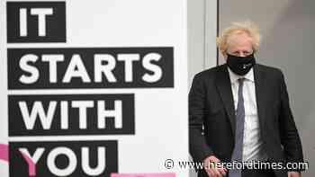 Boris Johnson shares update over fourth winter lockdown