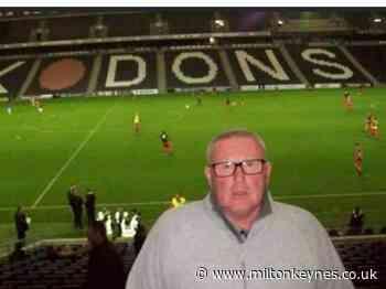 Milton Keynes family announce death of MK Dons' most distant fan in tragic hit and run incident - Milton Keynes Citizen