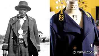 A jacket, slippers and Treaty 11: Tłı̨chǫ seamstresses create historic garments to mark 100 years