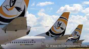 INAC reportó incidente aéreo en el Arturo Michelena este viernes - El Carabobeño