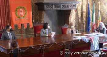 A Isola della Scala e Trevenzuolo le prime pietre d'inciampo veronesi - Daily Verona Network - Daily Verona Network