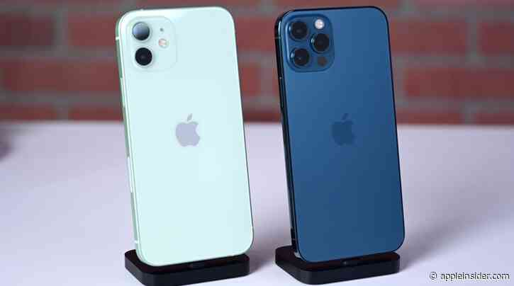 iPhone production to rise 12.3% YoY in 2021, 'iPhone 12s' to focus away from 'mini'