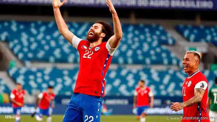 Uruguay vs Chile: A qué hora es para México, canal de TV en vivo y cómo ver; juego del Grupo A de Copa América