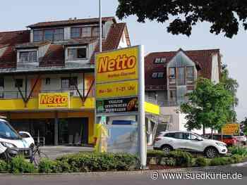 Salem: Netto-Filiale öffnet: In Stefansfeld gibt es wieder eine Einkaufsmöglichkeit - SÜDKURIER Online