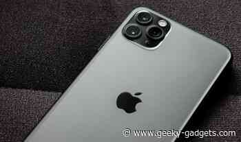 German regulators launch antitrust probe into Apple - Geeky Gadgets