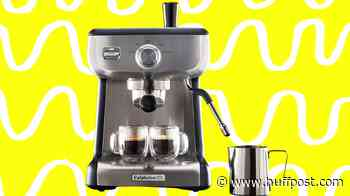 Deals On Coffee Makers And Coffee Gadgets For Prime Day - HuffPost