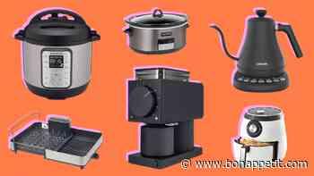 13 Best Cookware Deals & Kitchen Gadgets To Shop During Amazon Prime Day 2021 - Bon Appetit