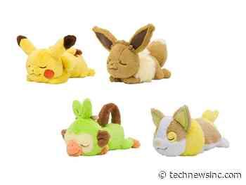 New gadgets and accessories coming to Pokémon Center ~ Pokémon Millennium - Tech News Inc